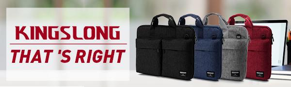 laptop case bag sleeve 15.6 17 17.3 inch laptop shoulder messenger carrying case computer bag