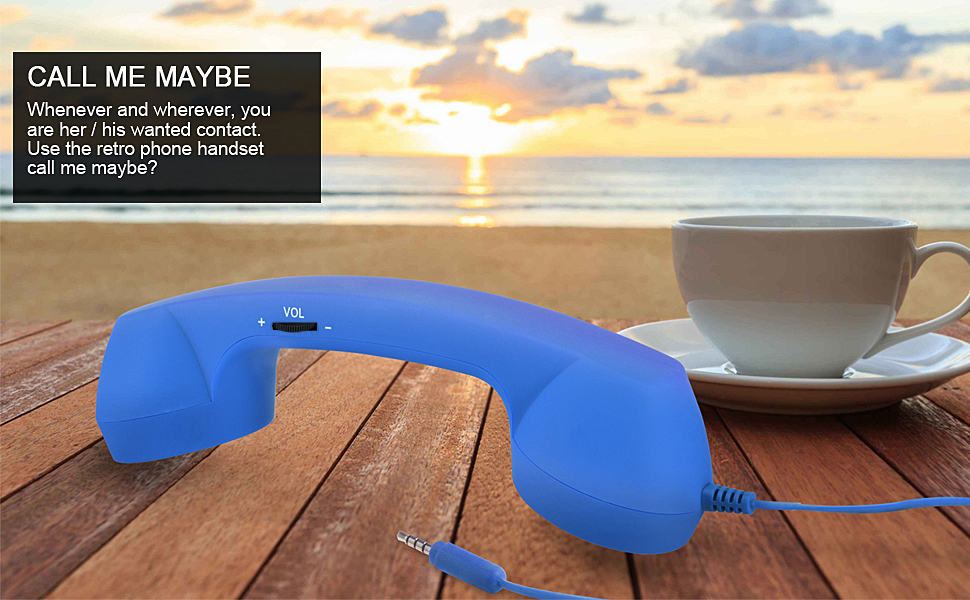 phone receiver for cell phone