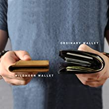 compact and slim wallet