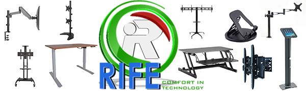 Rife Technology