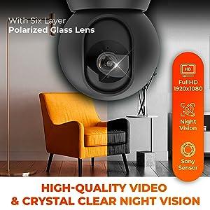 High Quality Video