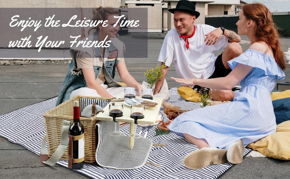 family picnic basekt