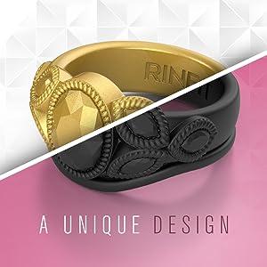 uniwue design