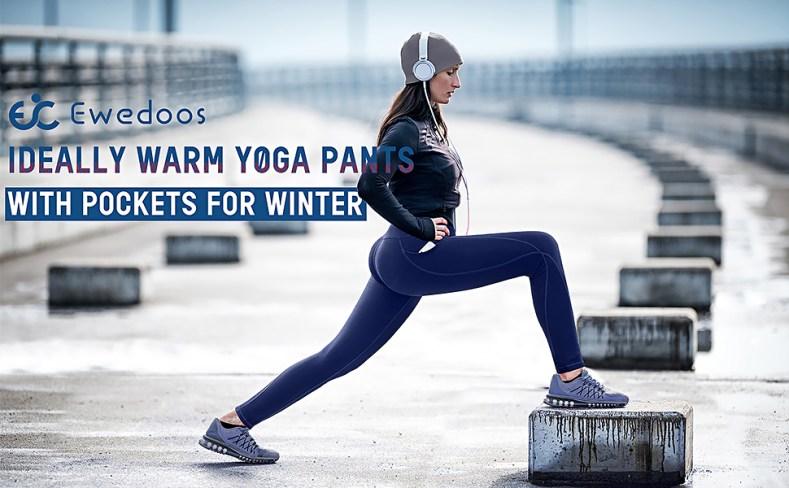 winter leggings for women