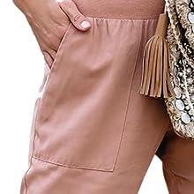 pocket pants yoga