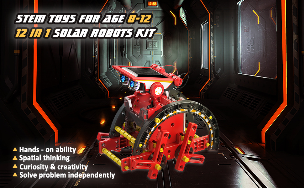 toys for 8-12 year olds