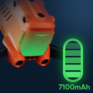 evo2 battery