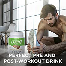 Lean1 Chocolate Peanut Butter