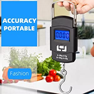 Luggage Weight Scale