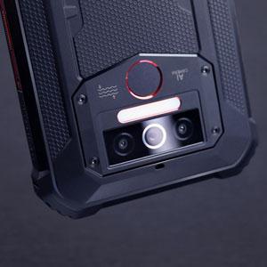 Oukitel WP5: il Miglior Smartphone a basso costo