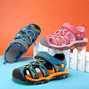 sommershoes