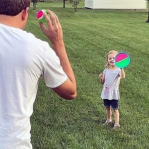 toss game