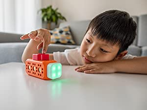 programmable robot for kids