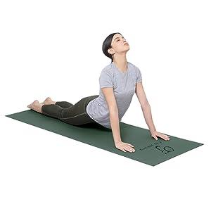 gym yoga mat for women yoga mat for men yoga mat 8mm