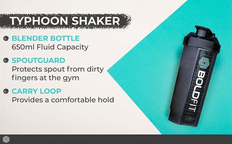 shaker for protein shake