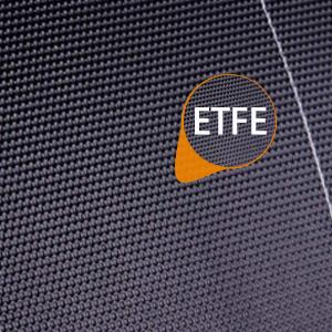ETFE WORKMANSHIP