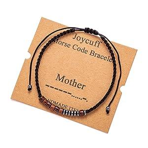 Joycuff mother bracelet