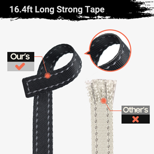 16.4ft Long Strong Reflective Tape