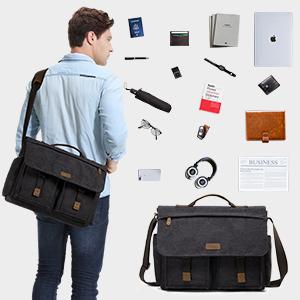 fashion collection messenger bag