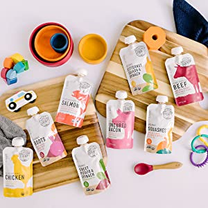 Serenity Kids is the organic baby food to buy