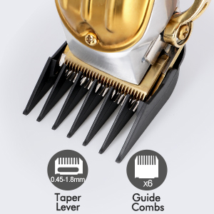 combs clippers