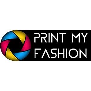 Print My Fashion Logo