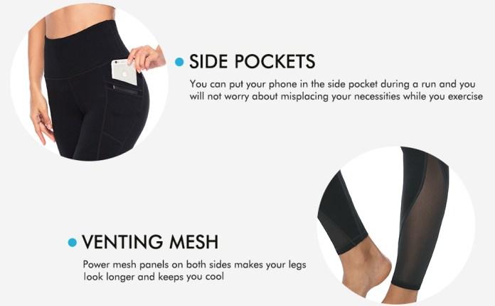 yoga leggings 2