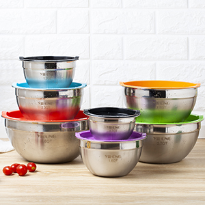 mixing bowls for kitchen