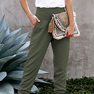 Pants for Women Work Casual