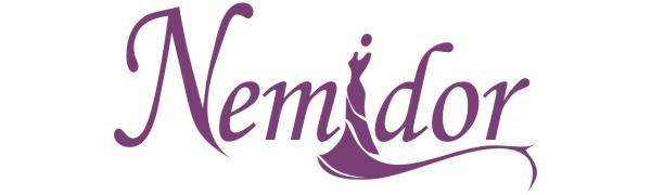 Nemidor Women Plus Size Clothing