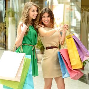 shopping shoes for women