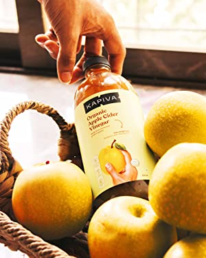 Kapiva,ayurveda,health,wellness,synbiotic,digestion,golden,himachal,apple,cider,vinegar