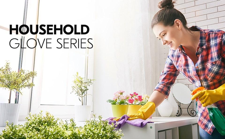 Household Glove Series