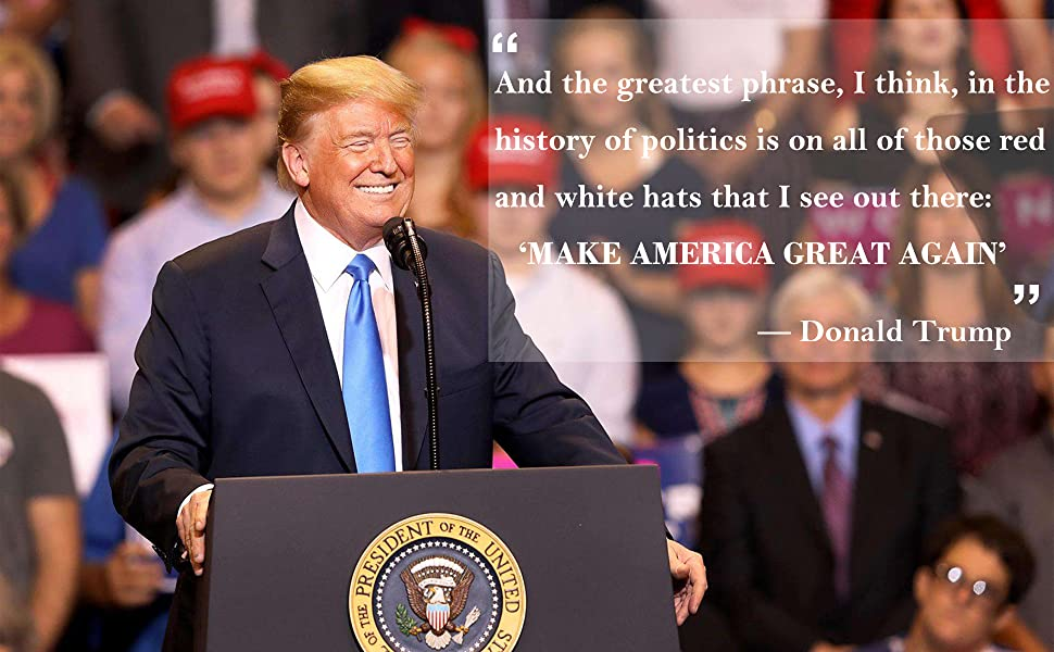 trump 2020 election hat
