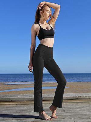 icyzone yoga pants