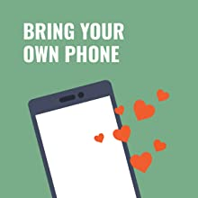 Bring your own phone
