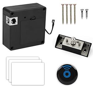 Electronic Cabinet Lock