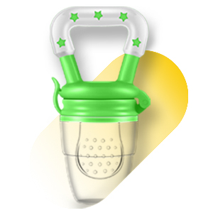 baby fruit food feeder