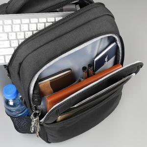 Mochilas para estudiantes universitarios antirrobo mochila de viaje para portátil espalda