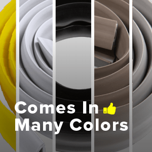 comes in many colors