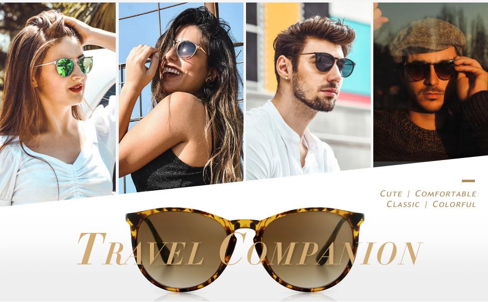 New SUNGAIT Sunglasses