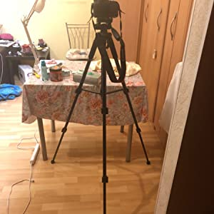 makeup studio bride parlor saloon selfie video making upload youtube clip holder film making movie