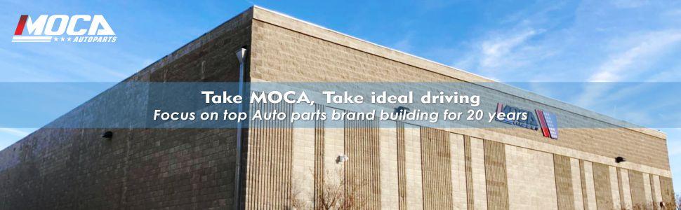 MOCA AUTOPARTS