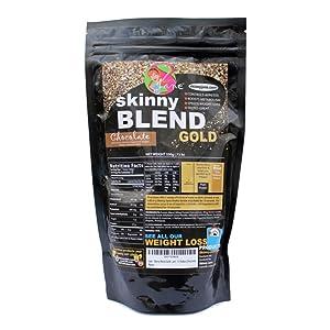 Skinny Blend Gold Chocolate