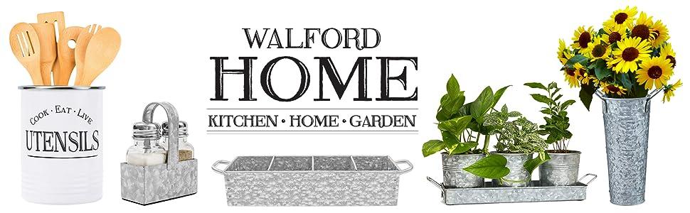 Walford home logo