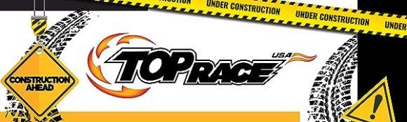 Top Race construction toys