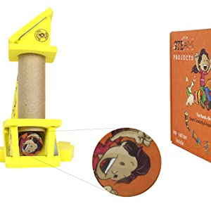 Learning Toys DIY Kits for Kids Gift | Made in India Toys for Kids Science Kit