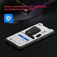 GameSir G-Crux app