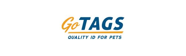 GoTags Logo