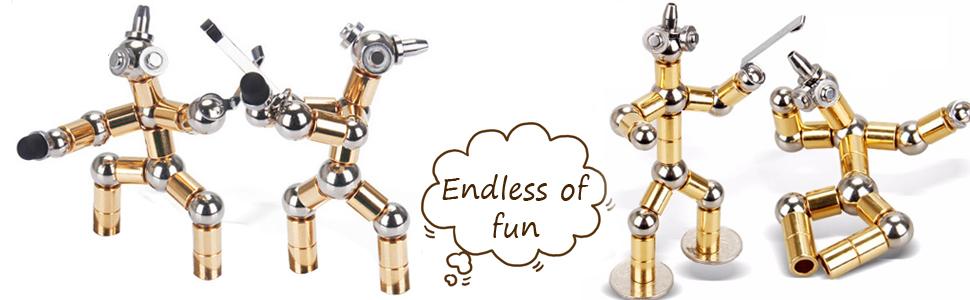 endless of fun